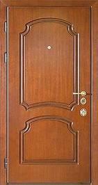 Дверь на заказ из металла и мдф