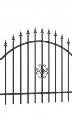 забор-родос
